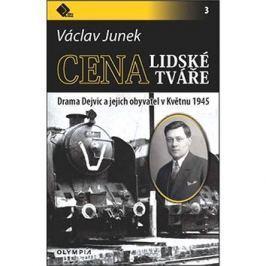 Cena lidské tváře: Drama Dejvic a jejich obyvatel vKvětnu 1945