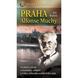 Praha Alfonse Muchy: Nechtěný návrat svobodného zednáře a tvůrce světového uměleckého stylu