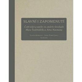 Slavní i zapomenutí: Čeští vědci a umělci 19. století vkresbách M. Švabinského a A. Naumanna