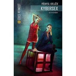 Kybersex: Sci-fi povídky