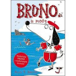 Bruno u moře: Neobyčejný pejsek Bruno se tentokrát podívá k moři!