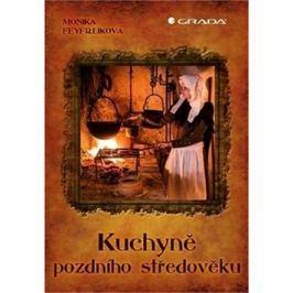 Kuchyně pozdního středověku