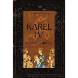 Karel IV. Císař a císařovna
