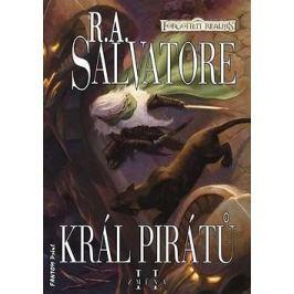 Král pirátů: Změna II.