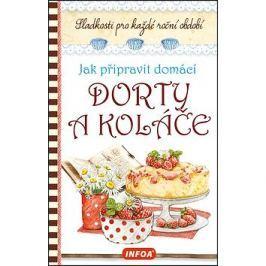 Jak připravit domácí dorty a koláče: Sladkosti pro každé roční období