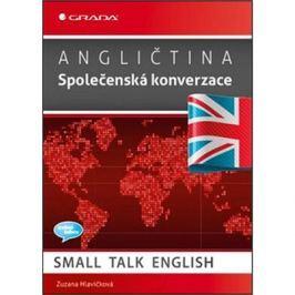Angličtina Společenská konverzace: Small talk English