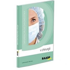 Diferenciální diagnostika v chirurgii: 7