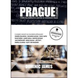 Prague cuisine: Výběr kulinářských zážitků ve stověžaté Praze