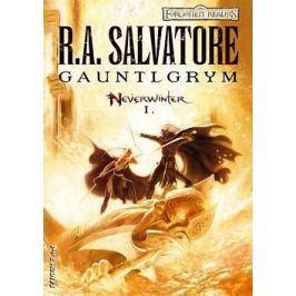 Gauntlgrym: Neverwinter I.
