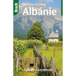 Albánie: Turistický průvodce