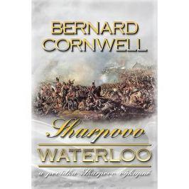 Sharpovo Waterloo: a povídka Sharpovo výkupné