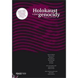 Holokaust a jiné genocidy: rozšířené české vydání, obsahuje DVD