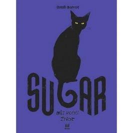 Sugar: Můj kočičí život