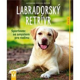 Labradorský retrívr: Sportovec se smyslem pro rodinu