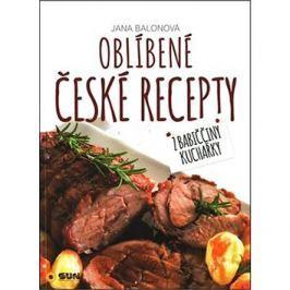 Oblíbené české recepty