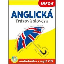Anglická frázová slovesa Audiokniha s mp3 CD