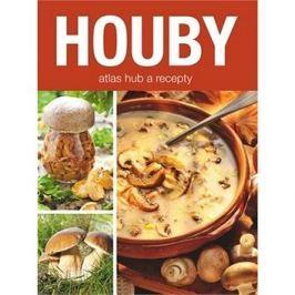 Houby: atlas hub a recepty