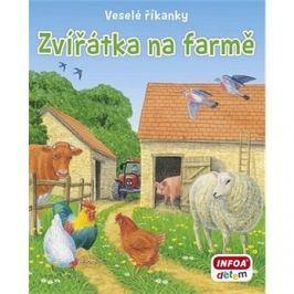 Zvířátka na farmě: Veselé říkanky