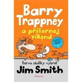 Barry Trappney a příšernej víkend: Barry Trappney