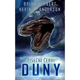 Píseční červi Duny