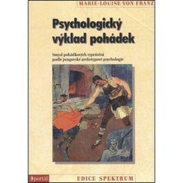 Psychologický výklad pohádek