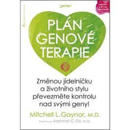 Plán genové terapie: Změnou jídelníčku a životního stylu převezměte kontrolu nad svými geny!