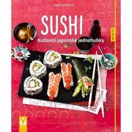 Sushi: Kultovní japonské jednohubky