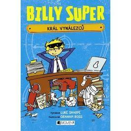 Billy Super Král vynálezců