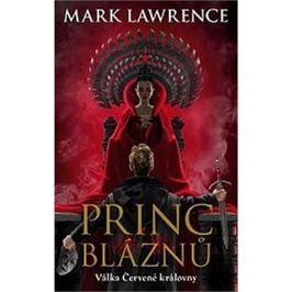 Princ bláznů: Válka Červené královny