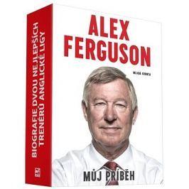 Balíček 2ks pro muže Alex Ferguson + Arsene Wenger: Biografie dvou nejlepších trenérů anglické ligy