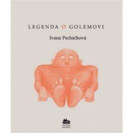 Legenda o Golemovi