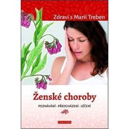 Ženské choroby: Zdraví s Marií Treben