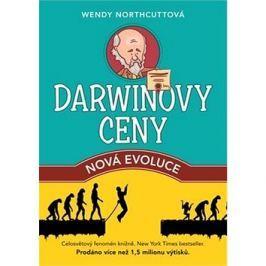 Darwinovy ceny Nová evoluce