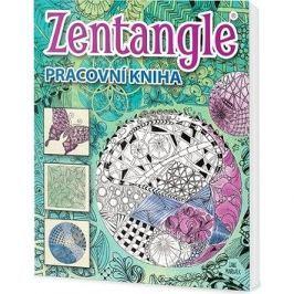 Zentangle pracovní kniha