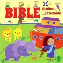Bible Hledám... ...už to mám!