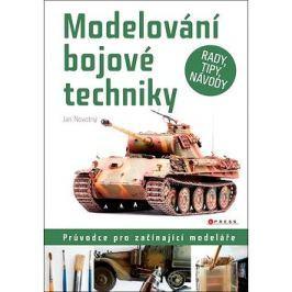 Modelování bojové techniky: Průvodce pro začínající modeláře