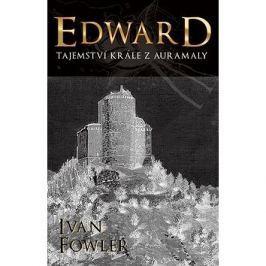 Edward Tajemství krále z Auramaly