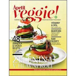 Zelenina v hlavní roli: 48 zdravých a svěžích receptů