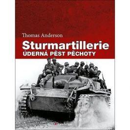 Sturmartillerie: Úderná pěst pěchoty