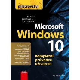 Mistrovství Microsoft Windows 10