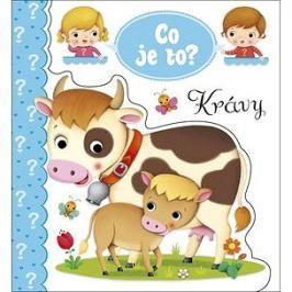 Co je to? Krávy
