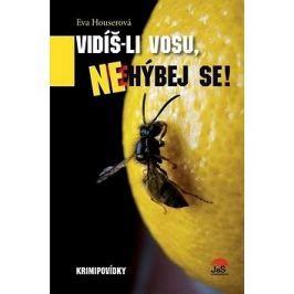 Vidíš-li vosu, nehýbej se!: Krimipovídky