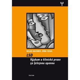 LSD Výzkum a klinická praxe za železnou oponou