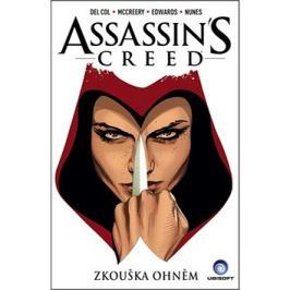 Assassin's Creed Zkouška ohněm