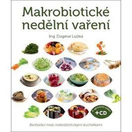 Makrobiotické nedělní vaření:  + DVD