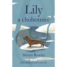 Lily a chobotnice: když milujete psa a on vás