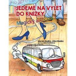 Jedeme na výlet do knížky: Magický autobus