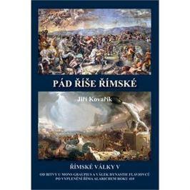 Pád říše římské: Římské války V