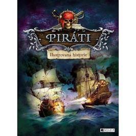 Piráti Ilustrovaná historie