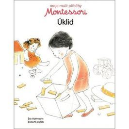 Montessori Úklid: Moje malé příběhy